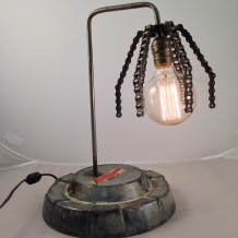 """The Claw 2"" Lamp"